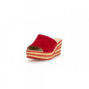 Women's Slippers - 44.650.15