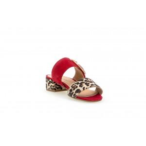 Women's Slippers - 41.701.30