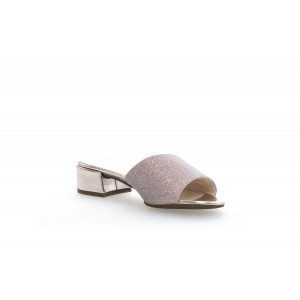 Women's Slippers - 81.740.60